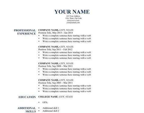 Harvard Extension Resume by Harvard Resume Format Harvard Resume Template New 2017