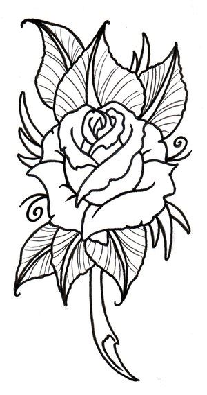 sando tattoo design drawings
