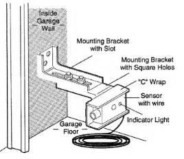 similiar garage door sensor circuit diagram keywords garage door sensor wiring diagram on chamberlain garage door opener