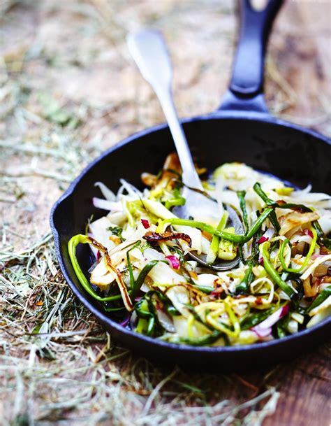 recette cuisine au wok wok de fenouil radis haddock pour 6 personnes recettes