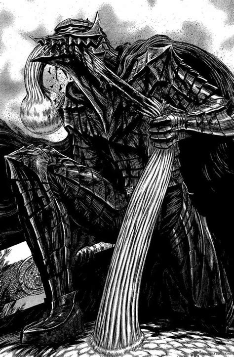 Berserk Sur Le Forum Arts Graphiques  19022016 000650