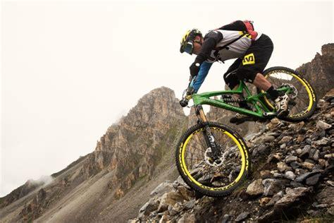 downhill mountain biking risks   worth