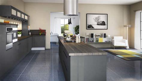 cuisines de luxe maison moderne de luxe interieur cuisine