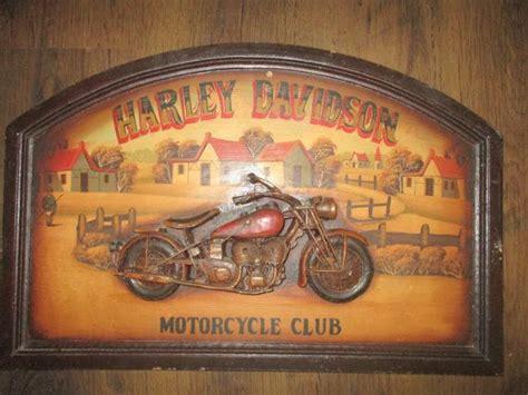 25+ Best Harley Davidson Signs Ideas On Pinterest