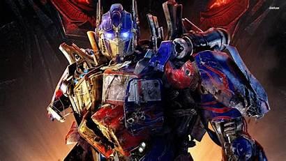 Transformers 4k Ultra Wallpapers Prime Optimus Wallpaperaccess