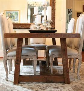 custom the pecky dining table farmhouse style table made With dining room tables made out of reclaimed wood