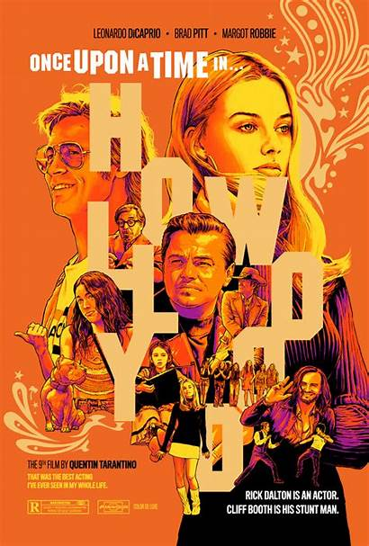 Upon Once Ever Hollywood Joshua Budich Seen