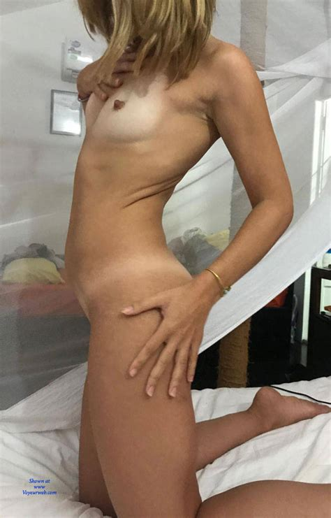 My Hot Wife Showing Off Her Beautiful Tan Line Preview November Voyeur Web