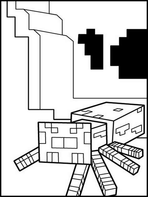 tegninger  barn minecraft