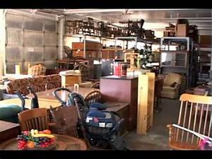 shele39s bargain barn spokane valley wa thrift store youtube With bargain barn furniture