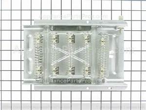 Whirlpool 279838 Whirlpool Dryer Heating Element