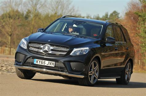 Gle 350 Reviews by 2016 Mercedes Gle 350 D Amg Line Review Review Autocar