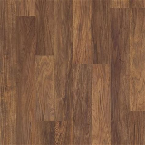 lowes flooring ontario style selections 12mm natural walnut smooth laminate flooring lowe s canada
