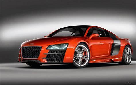Audi R8 Hd Wallpaper