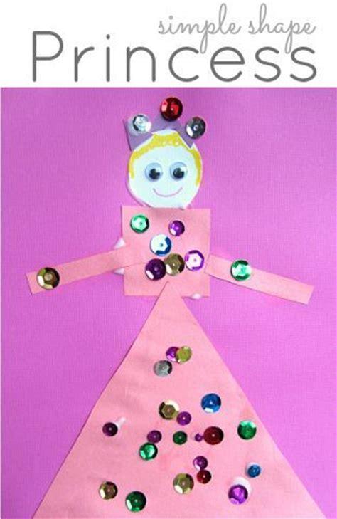 no preschool before kindergarten 106 best images about shape crafts and activities on 261