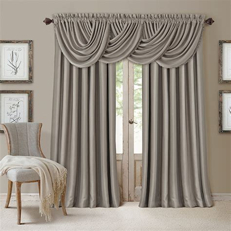 Boscovs Blackout Curtains by Elrene All Seasons Blackout Curtain Panel Boscov S