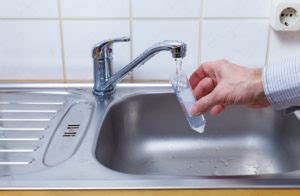water quality testing services dickel home inspectors