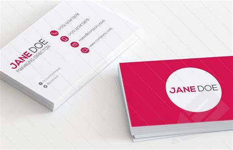 qr code business card template vol   images qr