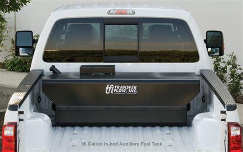 Travel Trekker Fuel Storage