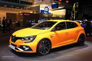 Renault Megane 3 Rs : 2018 megane rs 3 door rendering feels ridiculous autoevolution ~ Medecine-chirurgie-esthetiques.com Avis de Voitures