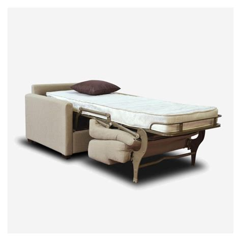 Armchairs Bed by Armchair Bed Removable Cover For Sale