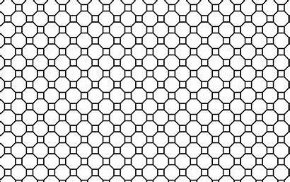 Pattern Clipart Geometric Line Background Seamless Clip