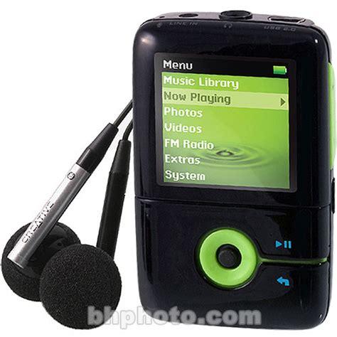 Creative Labs Zen V Plus 2gb  Portable Media