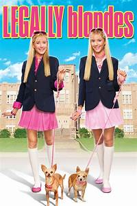 Pictures & Photos from Legally Blondes (Video 2009) Poster ...