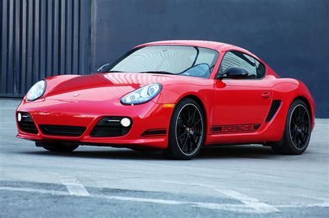 Review 2012 Porsche Cayman R Wired