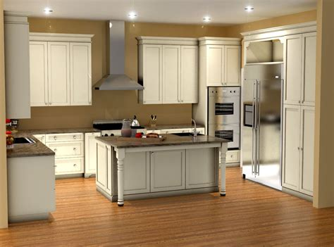 kitchen 3d design traditional white kitchen design 3d rendering nick 2107