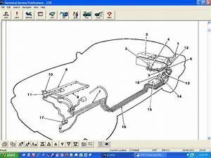 97 Xj6l - Need Help Locating The Fuel Lines - Jaguar Forums
