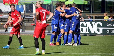 FC GOSSAU SPIELT ZU HAUSE GEGEN THALWIL – regioSPORT.ch