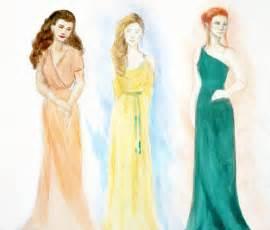 Ginny Yule Ball Dress
