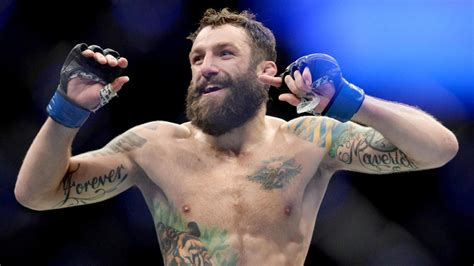 ufc  results highlights michael chiesa dominates