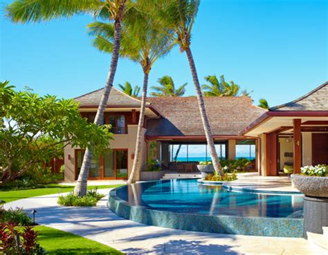 Peter Vincent Architects Design Luxury Homes In Kailua