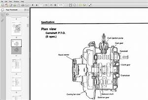 Yanmar Diesel Engine Models L40ae  L48ae  L60ae  L70ae