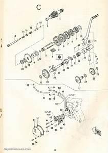 1976 Hodaka 250    Sl  70  Motorcycle Owners Manual And