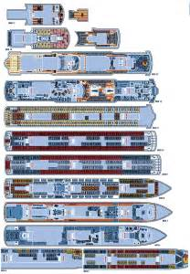 europa 2 deck plans deck design and ideas