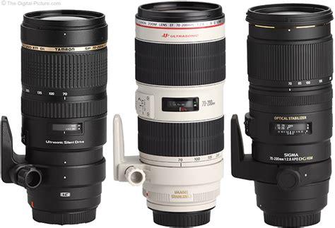 tamron 70 200mm f 2 8 sp di vc usd lens review