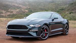 2019 Ford Mustang Bullitt road test review, specs, and impressions | Autoblog