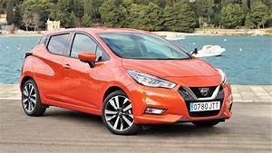 Nissan Meaux Occasion : la nissan micra arrive en occasion micro prix ~ Gottalentnigeria.com Avis de Voitures