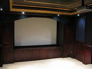 home theater cabinets by brianarice lumberjockscom With home theater cabinet