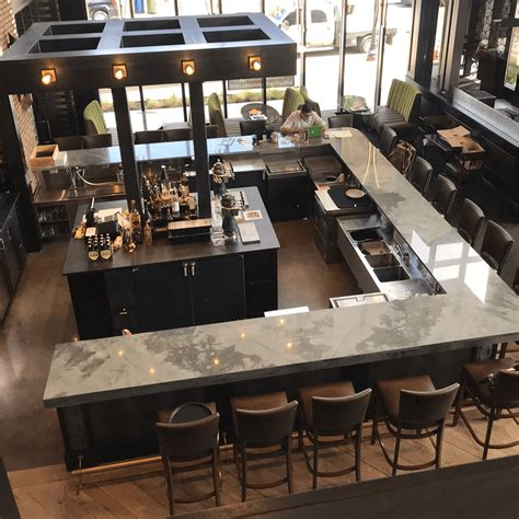 restaurant kitchen design projects consulting ct