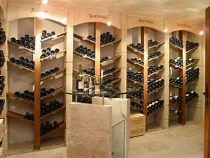 Cave À Vin Design : cantina vino ~ Voncanada.com Idées de Décoration