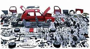 Knowing Important Parts Of Cars Helps When You Are Buying