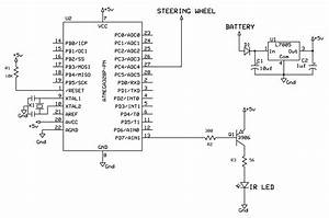 Wiring Diagram For A Pioneer Deh X6600bt
