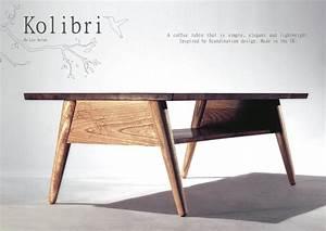 Furniture Design Leo Dolan