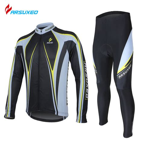 bike clothing arsuxeo men 39 s athletic outdoor sports clothing road bike