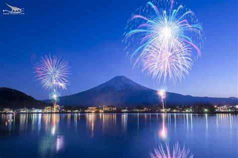 lake kawaguchiko mt fuji yamanashi japan resort club