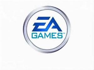 EA Games Logo - YouTube
